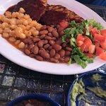 Foto van Orlando's New Mexican Cafe