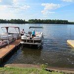 The Docks At Anchor Bay Bar & Grill (Wisconsin River)
