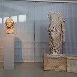 Foto van Archaeological Museum of Thasos