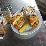 Φωτογραφία: The Salty Pelican Bar & Grill