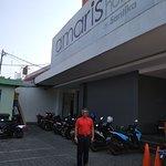 Bilde fra Amaris Hotel