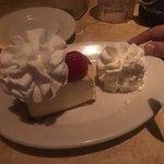 チーズケーキファクトリーの写真