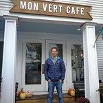 Photo of Mon Vert Cafe