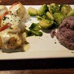 The Feast Restaurant Foto
