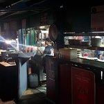 Photo de Sea Gypsy Cafe