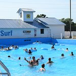 Foto de Big Surf Waterpark