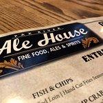 Foto de Pax River Ale House