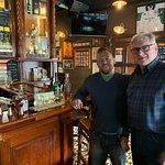 Foto van Paris Texas Bar & Restaurant