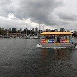 Vancouver BC Aquabus