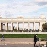 Bilde fra Gorkiy Central Park of Culture and Recreation