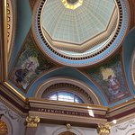 British Columbia Parliament Buildings Foto