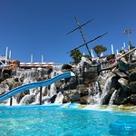 صورة فوتوغرافية لـ ‪Big Kahuna's Water and Adventure Park‬