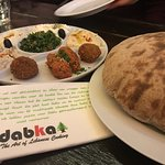 Photo of Dabka