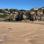 Photo de Mawgan Porth Beach