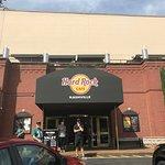 Foto de Hard Rock Cafe Nashville