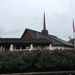 Church of Saint Elizabeth Ann Seton