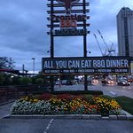 Foto de Frontier BBQ & Smokehouse