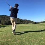 Photo of Pevero Golf Club