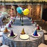 Foto de Restaurante La Toscana