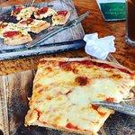 Foto van PIZZA.EAT