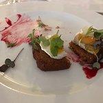 Photo de Restaurante Hotel La Viñuela
