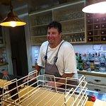 Photo de Murvica Restaurant