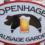 Foto de Copenhagen Sausage Garden