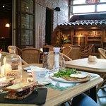 Φωτογραφία: Baratin Drink & Dine Home Bar