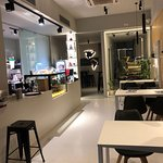 Photo of B/B Black Bean  The Espresso Bar