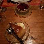 4th - dessert