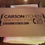 Carson Kitchen照片
