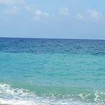 Foto di Afandou Beach