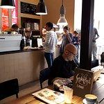 Foto van Coffee company