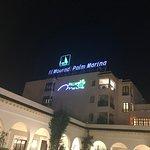 El Mouradi Palm Marina Photo