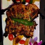Foto de La Vie Lebanese Restaurant
