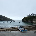 Foto Harbour, Port Isaac, Cornwall