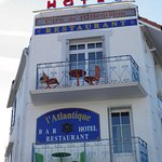 Hotel de L'Atlantique Photo