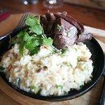 Foto de Restaurant La Yegua Loca