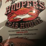 Foto Hooper's Crab House