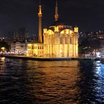 Bilde fra Bosphorus Cruise