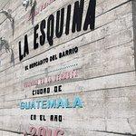 Billede af La Esquina
