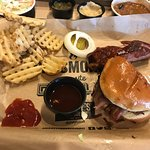 Dickey's Barbecue Pit의 사진