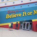 Ripley's Believe It Or Not Foto