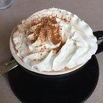 Foto de Clayton's Coffee Shop