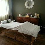 Calm and serene, our therapists will put you at ease.
