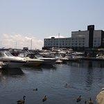 Foto Kingston Waterfront