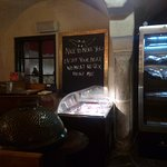 Photo of Trastevere Pizzeria-Trattoria