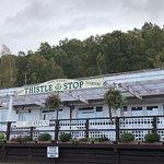 Foto di Thistle Stop
