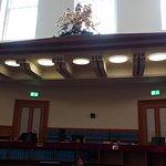 Bilde fra Parliament House