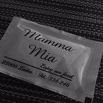 Mamma Mia 이미지